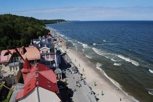 отдых в Калининградской области