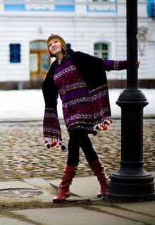 проект мода улиц Калининграда