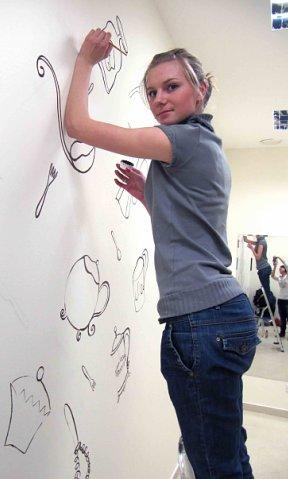 Вы просматриваете изображения у материала: ГранАРТ, художественная галерея