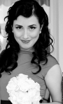 Анастасия Кайсиди, дизайнер одежды