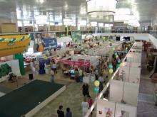 Традиционная выставка в Балтик-ЭКСПО