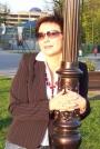 Пирогова Лариса, стилист