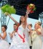«Бриллиантовая невеста-2010» в Калининграде