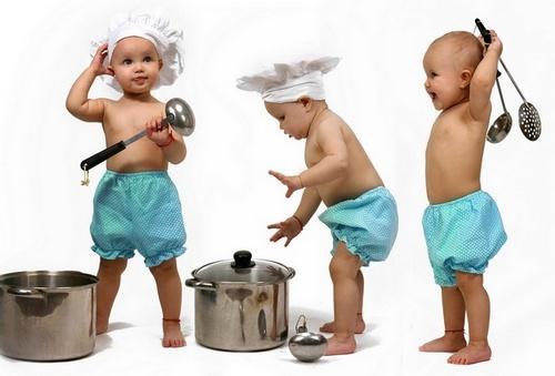 курсы кулинарии калининград